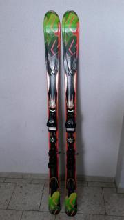 Allmountain Ski K2