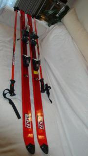 Alpin- ski fast