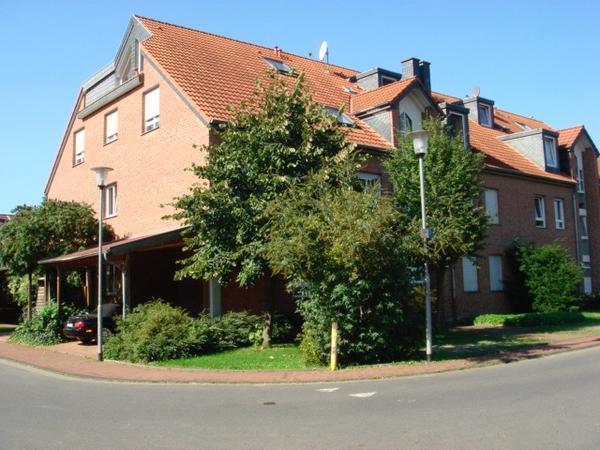 Alsdorf Warden 3ZKDB Vermietung 3 Zimmer Wohnungen