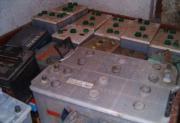Altbatterien Ankauf