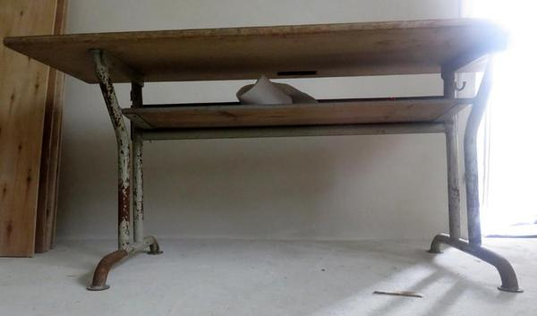 alte schulbank neu und gebraucht kaufen bei. Black Bedroom Furniture Sets. Home Design Ideas