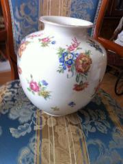 alte vase porzellan