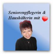 Altenpflegebetreuung/in suche