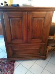 fernsehschrank antik haushalt m bel gebraucht und neu kaufen. Black Bedroom Furniture Sets. Home Design Ideas