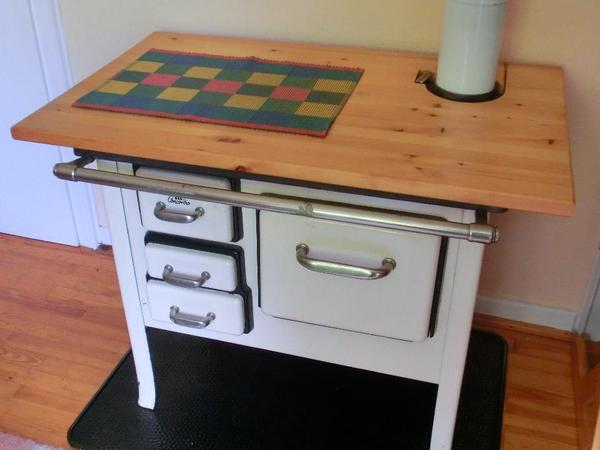 k chenherd omas neu und gebraucht kaufen bei. Black Bedroom Furniture Sets. Home Design Ideas