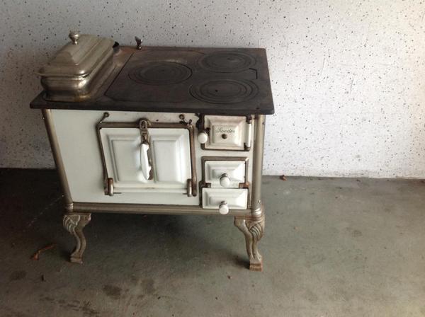 kuchenherd neu und gebraucht kaufen bei. Black Bedroom Furniture Sets. Home Design Ideas