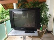 Alter Loewe Fernseher