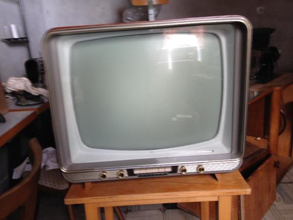 Röhrenfernseher Kaufen