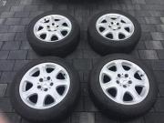 Alufelgen - Winter Reifen