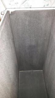 Aluminium Kiste