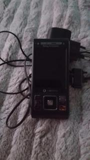 Anfängerhandy Sony Ericsson