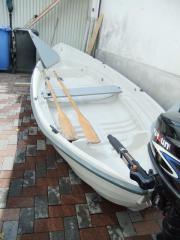 Angelboot Zehri Saiman