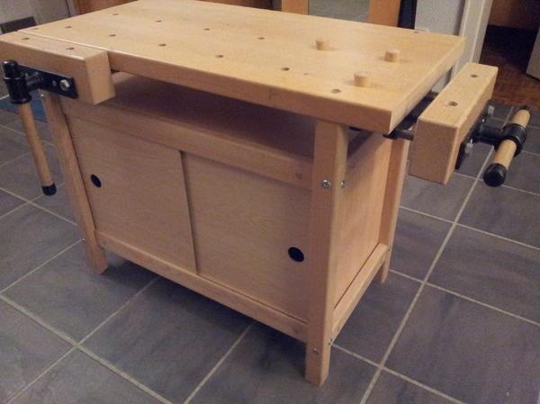 massiver buchenholz neu und gebraucht kaufen bei. Black Bedroom Furniture Sets. Home Design Ideas