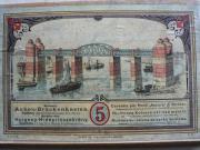 Anker Brückenkasten