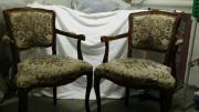 Antike Armlehnen Stühle