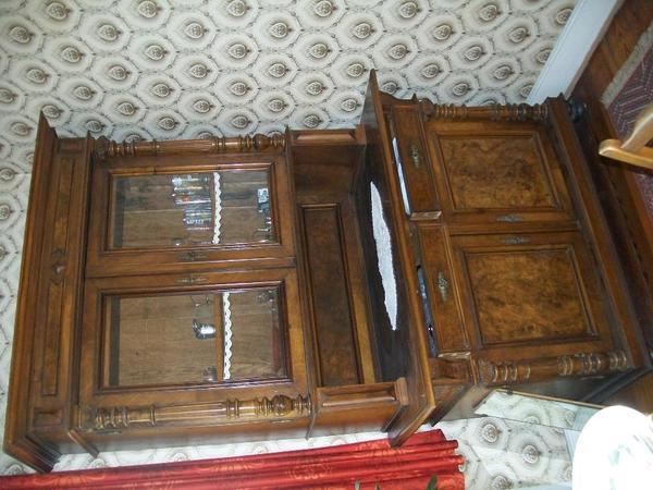 buffet vitrine - neu und gebraucht kaufen bei dhd24.com