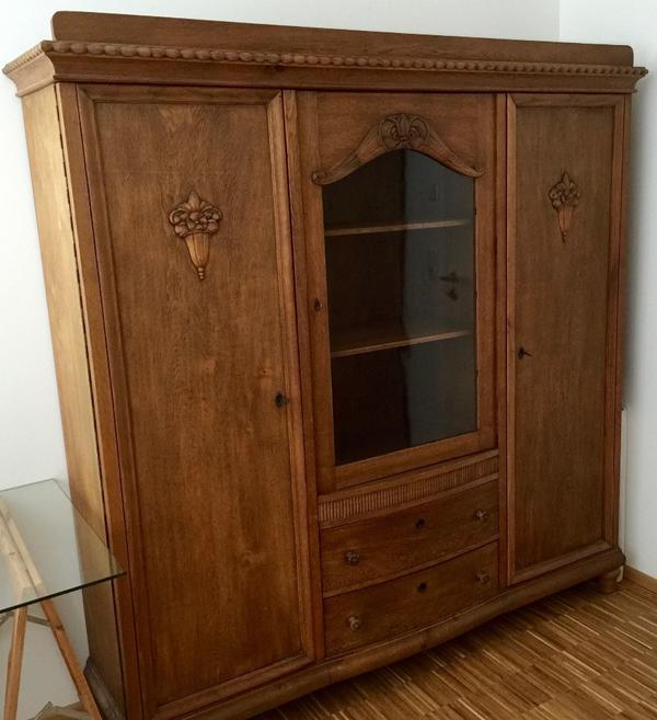 m bel einrichtung schr nke kommoden m bel einrichtungen antiquit ten stuttgart gebraucht. Black Bedroom Furniture Sets. Home Design Ideas