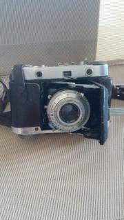 Antiker Fotoapparat Balclinete