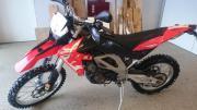 Aprilia RXV 550