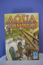 Aqua Romana - Gesellschaftsspiel