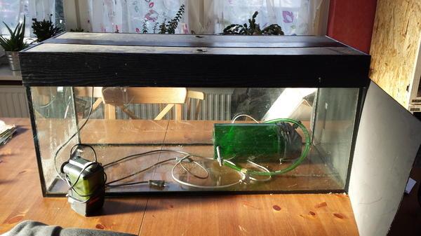 leuchtbalken aquarium kleinanzeigen tiermarkt deine. Black Bedroom Furniture Sets. Home Design Ideas