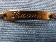 Armband gold mit