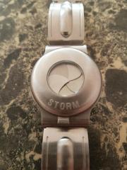 Armbanduhr von Storm