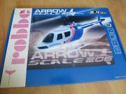 Arrow Scale 206