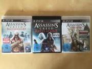 Assassins Creed Reihe -