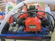 Atemluftkompressor Tauchkompressor