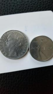 atika münze