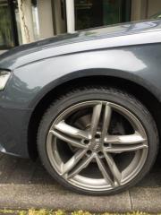 Audi 19 Zoll