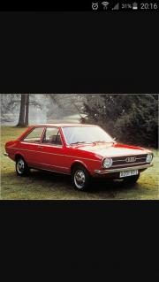 Audi 80 je
