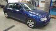 Audi A3, viele