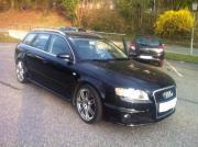 Audi A4 LeMans