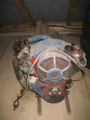 Austauschmotor für RS