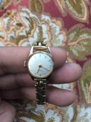 automatische Uhr von