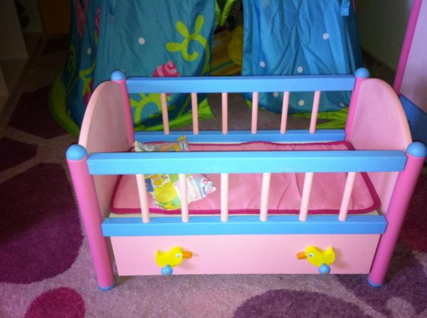 baby born m bel spielzeug zubeh r kleidung zu. Black Bedroom Furniture Sets. Home Design Ideas