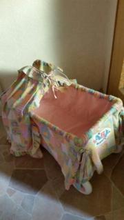 baby born puppenbett kinder baby spielzeug g nstige. Black Bedroom Furniture Sets. Home Design Ideas