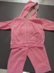 Baby Jogging-Anzug