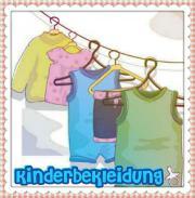 Baby- / Kinderbekleidung und