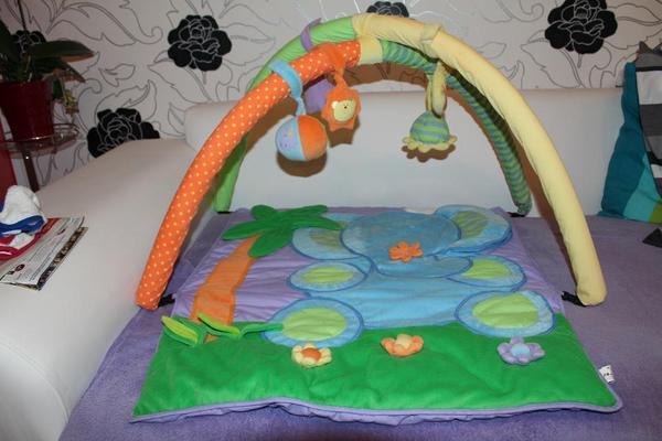baby spieldecke neu und gebraucht kaufen bei. Black Bedroom Furniture Sets. Home Design Ideas
