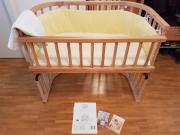 Babybay Maxi Bett