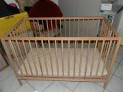 Babybett Buche 60 x 120 Hier verkaufe ich das Sniglar Babybett (von Ikea NP 39 Euro) unserer Tochter. Der Bettboden kann in ... 15,- D-68809Neulußheim Heute, 16:14 Uhr, Neulußheim - Babybett Buche 60 x 120 Hier verkaufe ich das Sniglar Babybett (von Ikea NP 39 Euro) unserer Tochter. Der Bettboden kann in