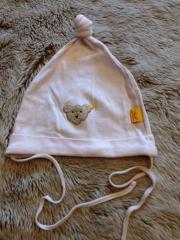 Babymütze von Steiff
