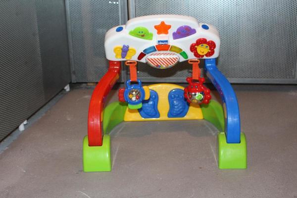Babyspielzeug chicco kaufen gebraucht und günstig