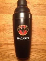 Bacardi Shaker