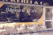 Backshop Cafe Imbiss
