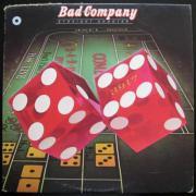 Bad Company - Straight