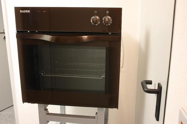 backofen umluft kaufen gebraucht und g nstig. Black Bedroom Furniture Sets. Home Design Ideas